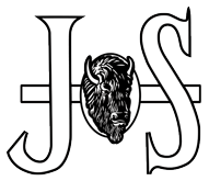 J Bar S Ranch Logo